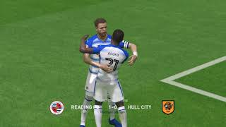 PES 2017 : Master League - Reading FC Goes to EPL (Matchday 3-5)