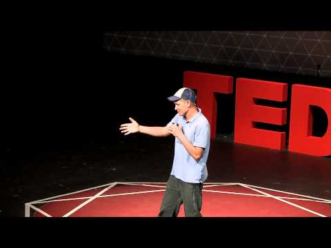 Find the unexpected | Destin Sandlin | TEDxVienna