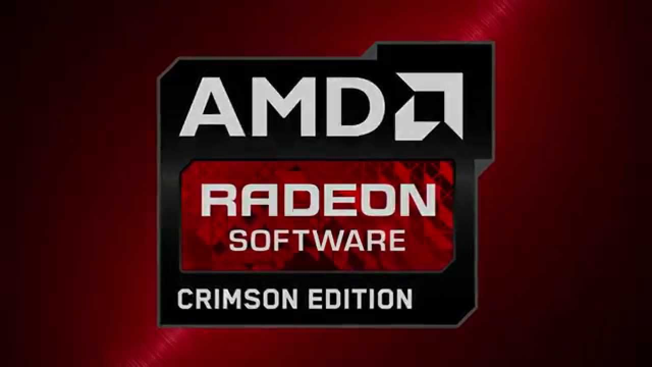 AMD Radeon™ Software Crimson Edition | Community