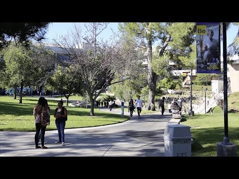 Emergency Preparedness at College of the Canyons