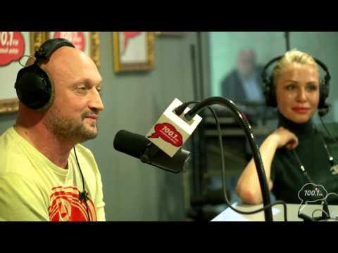 Гоша Куценко и Мария Конте - Йога для мозгов