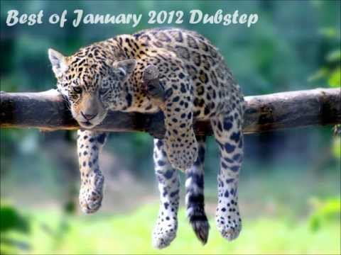 Best of January 2012 Dubstep