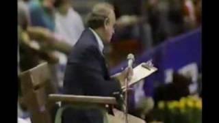 Funny John McEnroe Tennis Tantrums