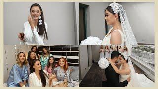 DÜĞÜNÜMÜZ 🖤 FV Wedding 13.09.2020 🎥
