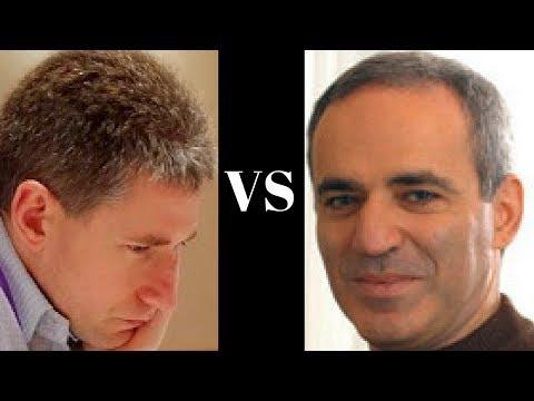 Amazing Game: Garry Kasparov
