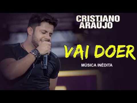 Cristiano Araújo - Vai Doer /Música Inédita (2016)