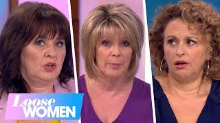 Loose Women's Honesty and Advice About The Menopause | Loose Women