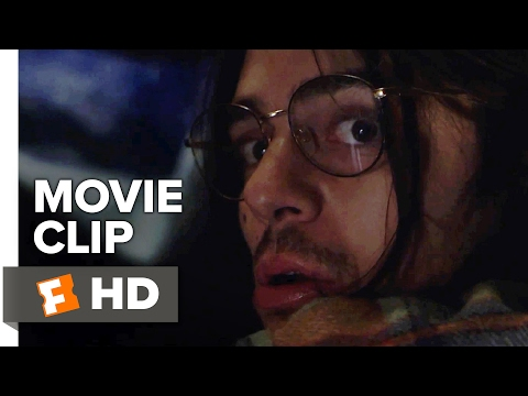 XX Movie CLIP - Get Out (2017) - Horror Anthology