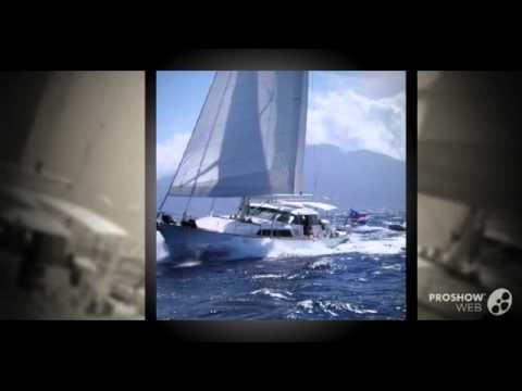 Alloy yachts yachts lochiel sailing boat, mega yacht year - 1985