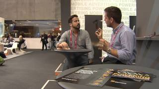 Mobile World Congress 2015 Sizzle Reel
