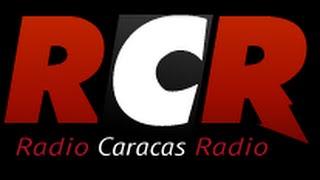 RCR750 -  Radio Caracas Radio | Al aire: Aquí se habla libertad