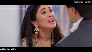 Ye Rishta Kya Kehlata Hai - 08 February 2020   Today Full Episode