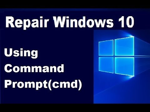 command line boot windows 10