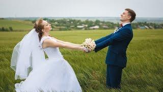 Лучшая свадьба.  Свадьба Стас и Юля