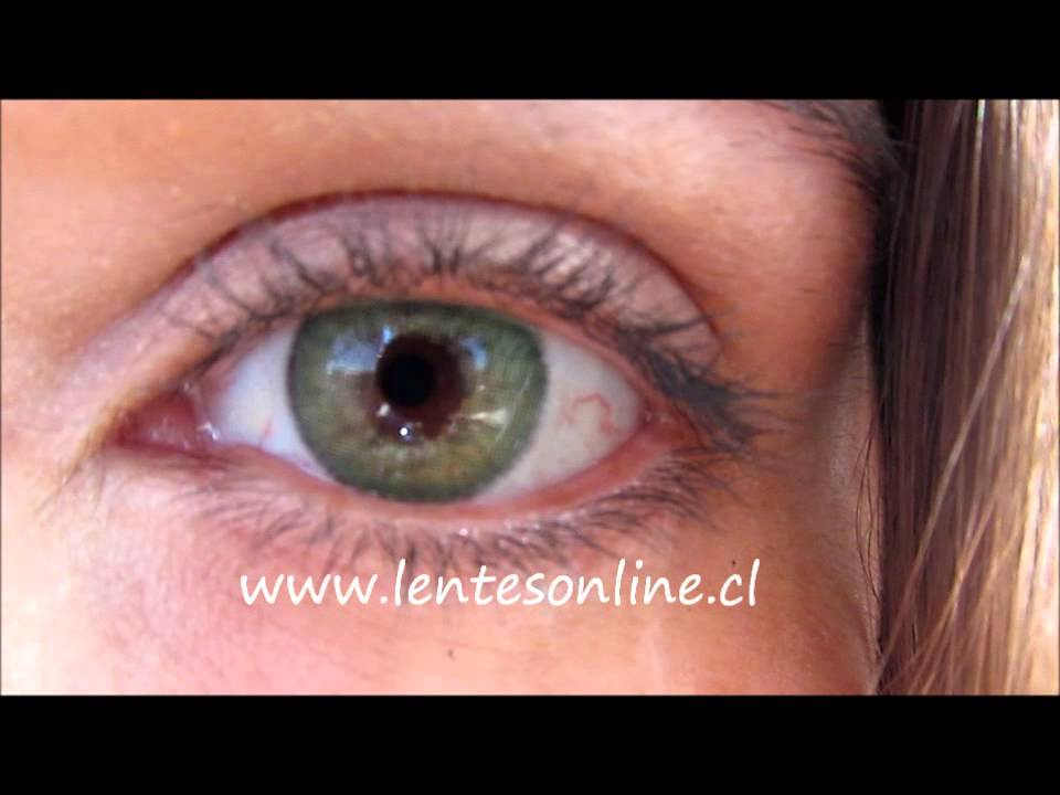 f629839240 Solotica ESMERALDA NATURAL COLORS - YouTube