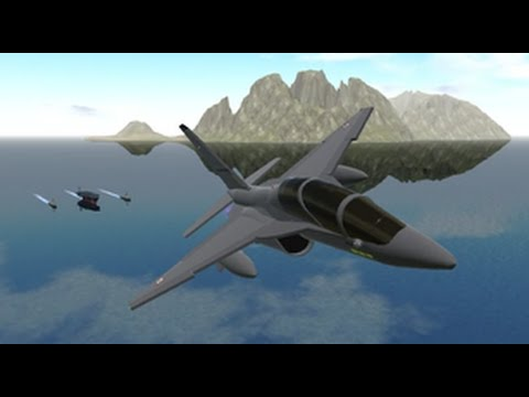 Aermacchi M-346 Master (Commentary) SS25