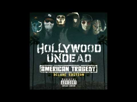 Comin' In Hot - Hollywood Undead