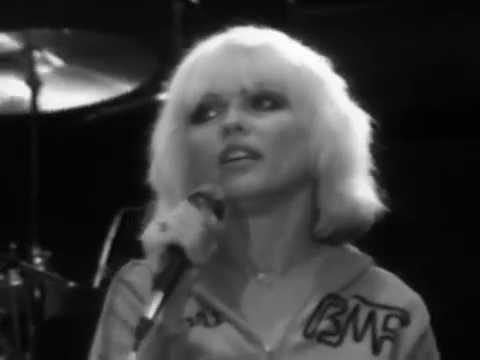 Blondie - One Way Or Another - 7/7/1979 - Convention Hall (Official)