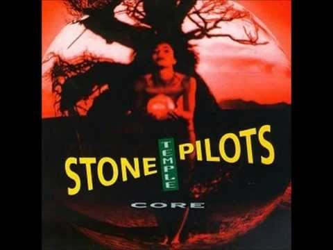 STONE TEMPLE PILOTS 1992  Sin