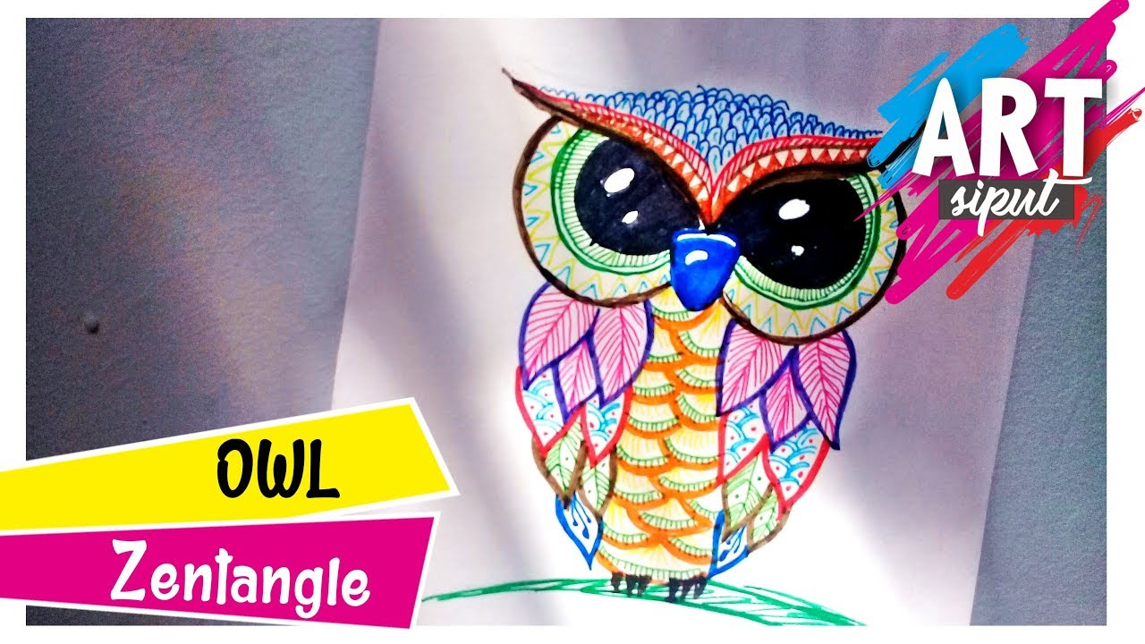 Unduh 48+ Foto Gambar Burung Hantu Motif Batik HD Paling Bagus Free