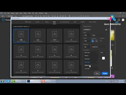 Làm thế nào để học photoshop từng bước tốt nhất trong thiết kế đồ họa cho người mới bắt đầu, DesignA