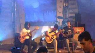 Nadee Ganga (Acoustic Cover) - Nemesis