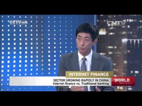 China's Internet Finance Industry - CCTV News