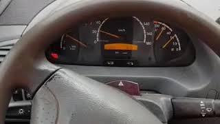 Sprinter Mercedes  313 CDI Bruit crémaillère direction assisté ?! Noise rack assisted steering
