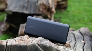 Anker PowerCore 26800 The Beast Review