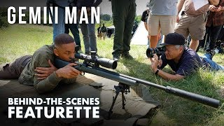 Gemini Man - Behind-The-Scenes Featurette (2019) - Paramount Pictures