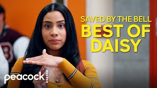 Saved by the Bell | The Best of Daisy Jiménez