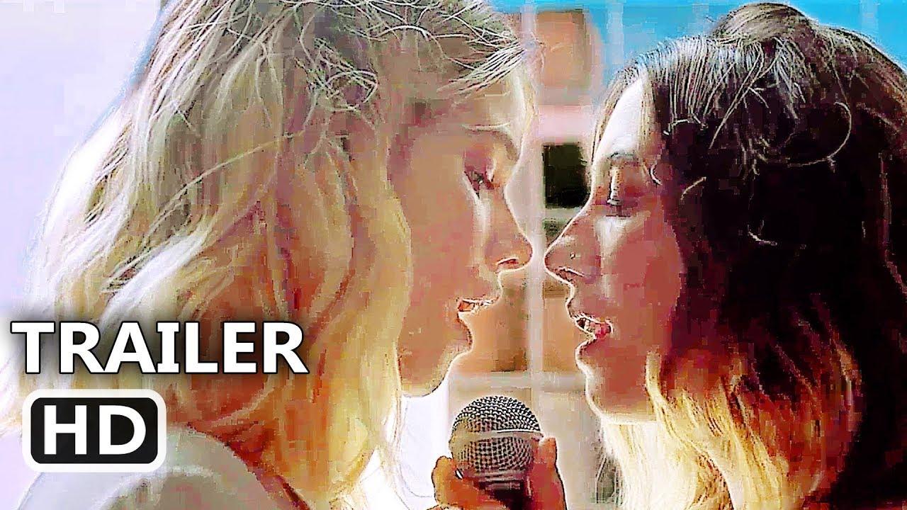 1e348376a3426 ANA E VITÓRIA Trailer Brasileiro (2018) Comédia Musical