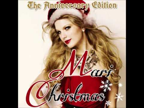 Marina - Christmas is Waiting for You