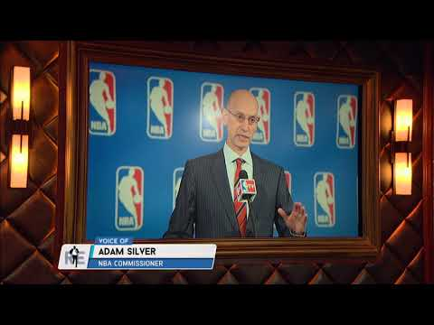 Planting a Playoff Seed: How Rich Eisen Would Change the NBA Playoffs | 2/20/18