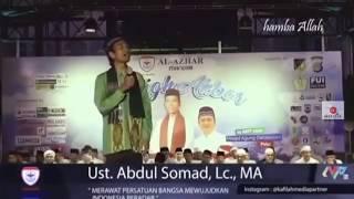 Download Sholawat-Usatad Abdul Somad (Remix) Mp3