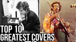 TOP 10 COVER SONGS OF ALL-TIME