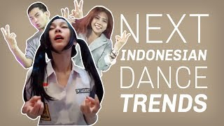 The Next Indonesian Dance Trend ft Step By Step ID
