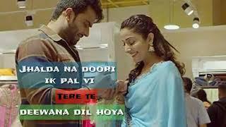 Jhalda na doori ik pal vi tere te deewana Dil Hoya 👳👳 Punjabi new WhatsApp status