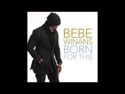 BeBe Winans-He Promised Me