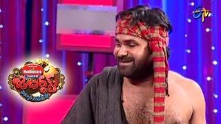 Chalaki Chanti Performance – Jabardasth – Episode No 18 – ETV  Telugu