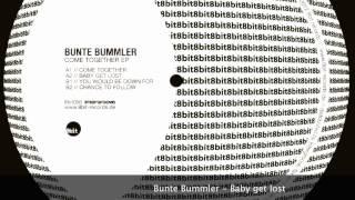 Bunte Bummler - Baby get lost .m4v