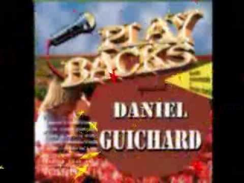 Daniel Guichard Elle n'est pas jolie... (1977)