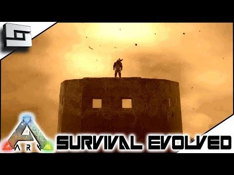 ARK: Survival Evolved - STORMG8R and Base Building Upgrades! E6 ( Modded Ark Primal Fear )