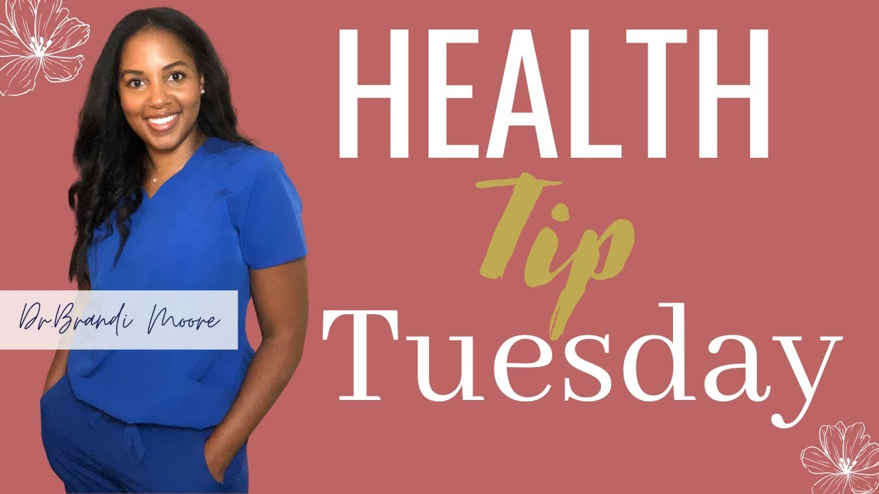 Supplements, Green Periods, Bowel Movements and MORE   #HealthTalkTuesday   Dr. Brandi Moore