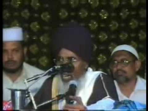 Who is sunnath jamath- byMoulavi al-haj Ibrahim (Rabbani) Alim -12
