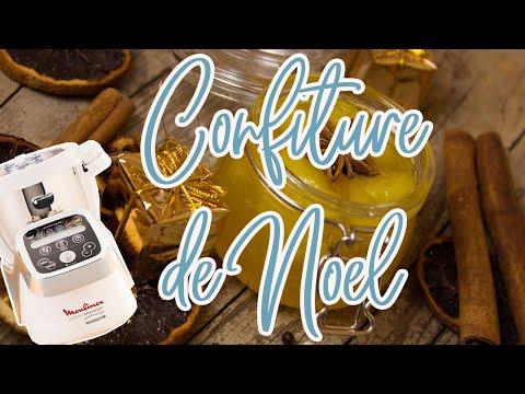 recettes-companion-—-confiture-de-noËl-a-l'orange