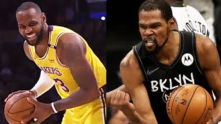 """NBA """"Toying With Opponent"""" Moments"""