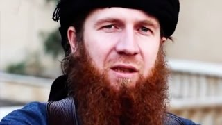 """""""أبو عمر الشيشاني"""" زعيم داعش الجديد في سرت الليبية"""