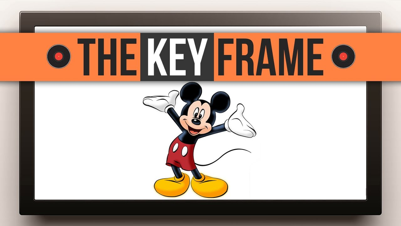 Live-Action Mickey Mouse Movie?! (The Key Frame #69 Weekly Animation ...