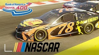 The ROVAL is just Insane | NASCAR HEAT 3